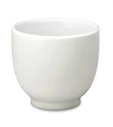 Tea Cup - 7oz White